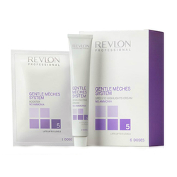 Revlon Professional Gentle Meches System - Система для мелирования 1 набор