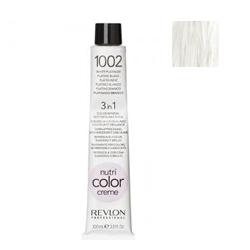 Revlon Professional NCC - Краска для волос 1002 Платина 100 мл