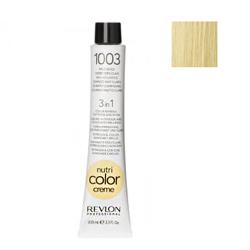 Revlon Professional NСС - Краска для волос 1003 Интенсивный светло-золотой 100 мл