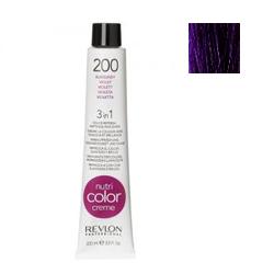 Revlon Professional NСС - Краска для волос 200 Фиолетовый 100 мл