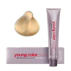 Revlon Professional YCE - Краска для волос 10-02 Светлый перламутровый 70 мл