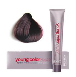 Revlon Professional YCE - Краска для волос 4-20 Бургундский 70 мл