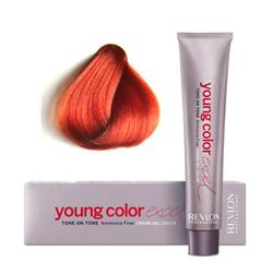 Revlon Professional YCE - Краска для волос 7-40 Насыщенный светло-медный 70 мл