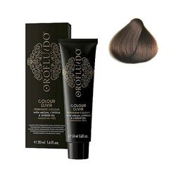 Orofluido - Краска для волос 5-3 Светлый шатен золотистый 50 мл