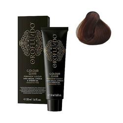 Orofluido - Краска для волос 5-34 Светло-медный золотистый шатен 50 мл