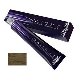 L'Oreal Professionnel Dialight - Краска для волос Диалайт 7.23 Медовая лаванда 50 мл