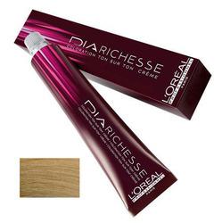 L'Oreal Professionnel Diarichesse - Краска для волос Диаришесс 9.03 Молочный коктейль золотистый 50 мл