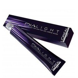 L'Oreal Professionnel Dialight - Краска для волос Диалайт 6.23 50 мл