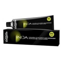 L'Oreal Professionnel Inoa - Краска для волос Иноа 3.10 Темный шатен пепельный 60 мл
