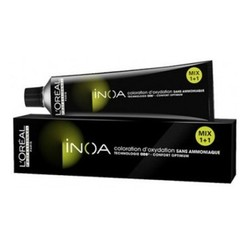 L'Oreal Professionnel Inoa - Краска для волос Иноа 6.35 60 мл