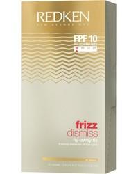 Redken Frizz Dismiss Fly-Away Fix - Салфетки против пушистости, 50 шт