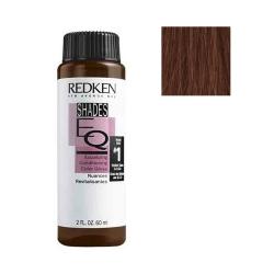Redken Shades Eq Gloss - Краска-блеск без аммиака для тонирования и ухода Шейдс икью 09M, 60 мл