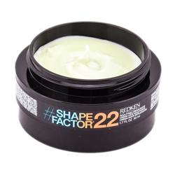 Redken Shape Factor 22 - Скульптурирующая крем-паста с эффектом лака, 50 мл
