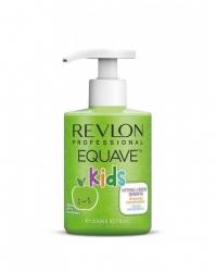 Revlon Professional Equave Kids Shampoo - Шампунь 2 в 1 для детей, 300 мл