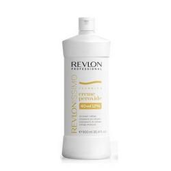 Revlon Professional Creme Peroxide - Кремообразный окислитель 12%, 900 мл