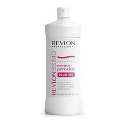 Revlon Professional Creme Peroxide - Кремообразный окислитель 3%, 900 мл