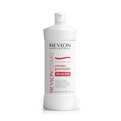 Revlon Professional Creme Peroxide - Кремообразный окислитель 6%, 900 мл