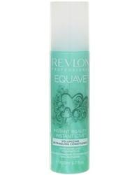 Revlon Professional Equave Instant Beauty Volumizing Detangling Conditioner - Несмываемый кондиционер для тонких волос, 200 мл