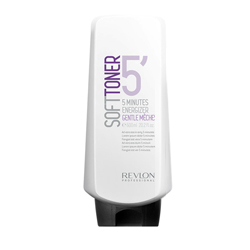 Revlon Professional Gentle Meches Soft Toner Energizer - Крем пероксид 600 мл