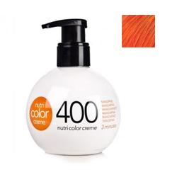 Revlon Professional NСС - Краска для волос 400 Оранжевый 250 мл