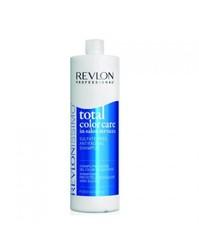 Revlon Professional Total Color Care In-Salon Services Shampoo - Шампунь анти-вымывание цвета для блондинок, 1000 мл