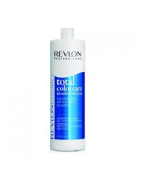 Revlon Professional Total Color Care In-Salon Services Shampoo - Шампунь анти-вымывание цвета без сульфатов, 1000 мл