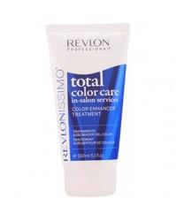 Revlon Professional Total Color Care In-Salon Services Treatment - Маска-усилитель анти-вымывание цвета, 150 мл