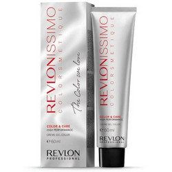 Revlon Professional Revlonissimo Colorsmetique - Краска для волос, 7-43 блондин медно-золотистый, 60 мл