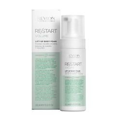 Revlon Professional ReStart Volume Lift-Up Body foam - Пена для объема волос, 165 мл