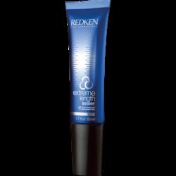 Redken Extreme Length Sealer - Финиш - лосьон с биотином и аргинином, для восстановление и ускорения роста волос, 50 мл