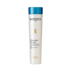 Sothys Body Serum Adipose Cellulite Target - Активный комплекс для решения проблемы адипозного целлюлита, 200 мл