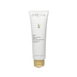 Sothys Brightening Cleansing Cream - Очищающий осветляющий крем, 125 мл