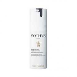 Sothys Multi-Action Eye Contour - Крем для мультиактивного ухода за кожей вокруг глаз, 15 мл