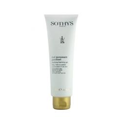 Sothys Purifying Foaming Gel - Гель-мусс очищающий с экстрактами ириса и таволги, 125 мл