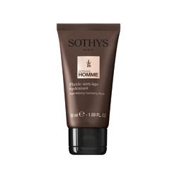 Sothys Age-Defying Hydrating Fluid - Увлажняющий флюид, 50 мл
