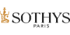 Sothys Make-Up Sponge - Спонжи Sothys без логотипа, 6 шт.