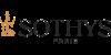 Sothys Set of Graduated Spoons - Набор мерных ложек с логотипом Sothys, 5 шт.