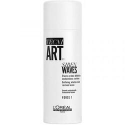 L'Oreal Professionnel Tecni. Art Siren Waves - Эластичный крем для создания локонов, 150 мл