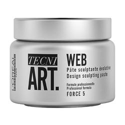L'Oreal Professionnel Tecni.art Web - Тянучка для создания текстуры для всех типов волос (фикс.5), 150 мл
