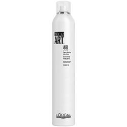 L'Oreal Professionnel Tecni.Art Air Fix - Спрей моментальной супер сильной фиксации (фикс.5), 400 мл