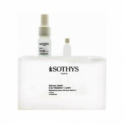 Sothys Vitamin C Professional Serum Box - Концентрат с витамином С, 15*2 мл