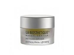 La Biosthetique Skin Care Methode Anti-Age Menulphia Levres - Восстанавливающий защитный крем для губ, 30 мл