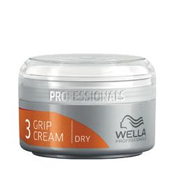 Wella Dry Grip Cream - Моделирующая паста, 75мл