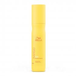 Wella Invigo Sun UV Hair Color Protection Spray - Спрей для защиты окрашенных волос от уф-лучей,150 мл